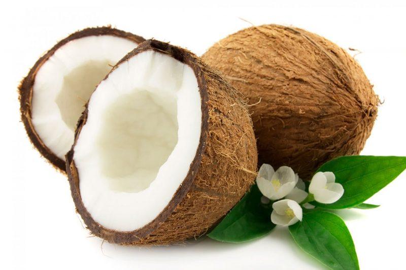 выбор кокоса