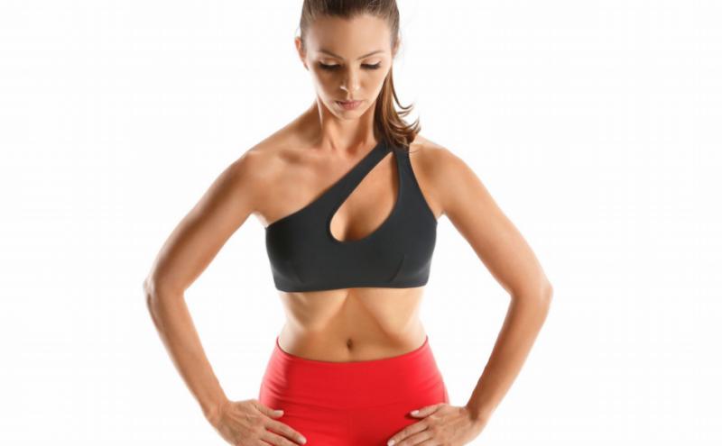 Вакуум живота: как правильно делать упражнение – техника выполнения для начинающих, польза, противопоказания, фото до и после