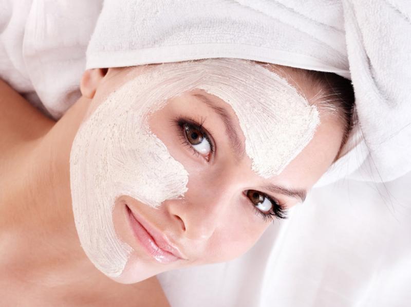 Маска из крахмала от морщин вместо ботокса - 6 рецептов для разных типов кожи