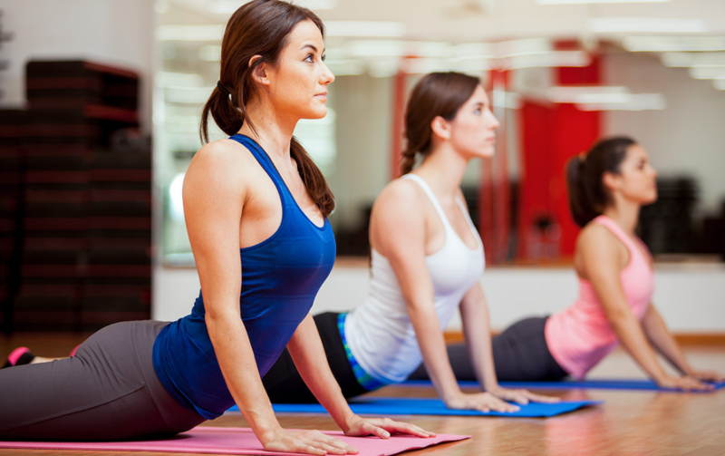 От чего растет грудь, что делать для роста и формирования бюста: упражнения, продукты и народные средства