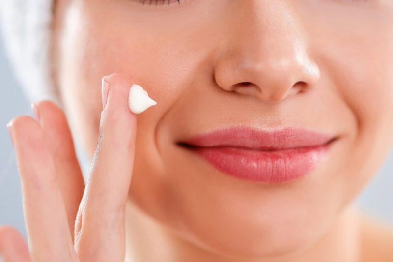Спермацетовый крем для лица: состав, свойства, применение и эффект
