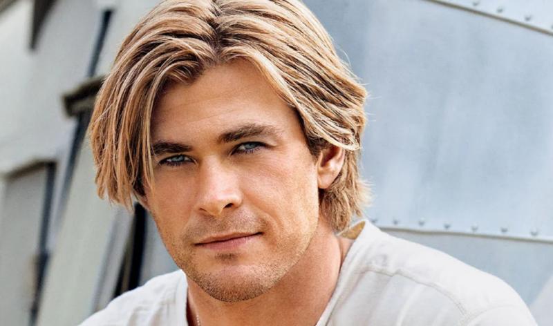 Мужские прически на средние волосы - 11 красивых и стильных, классических и необычных вариантов с фото