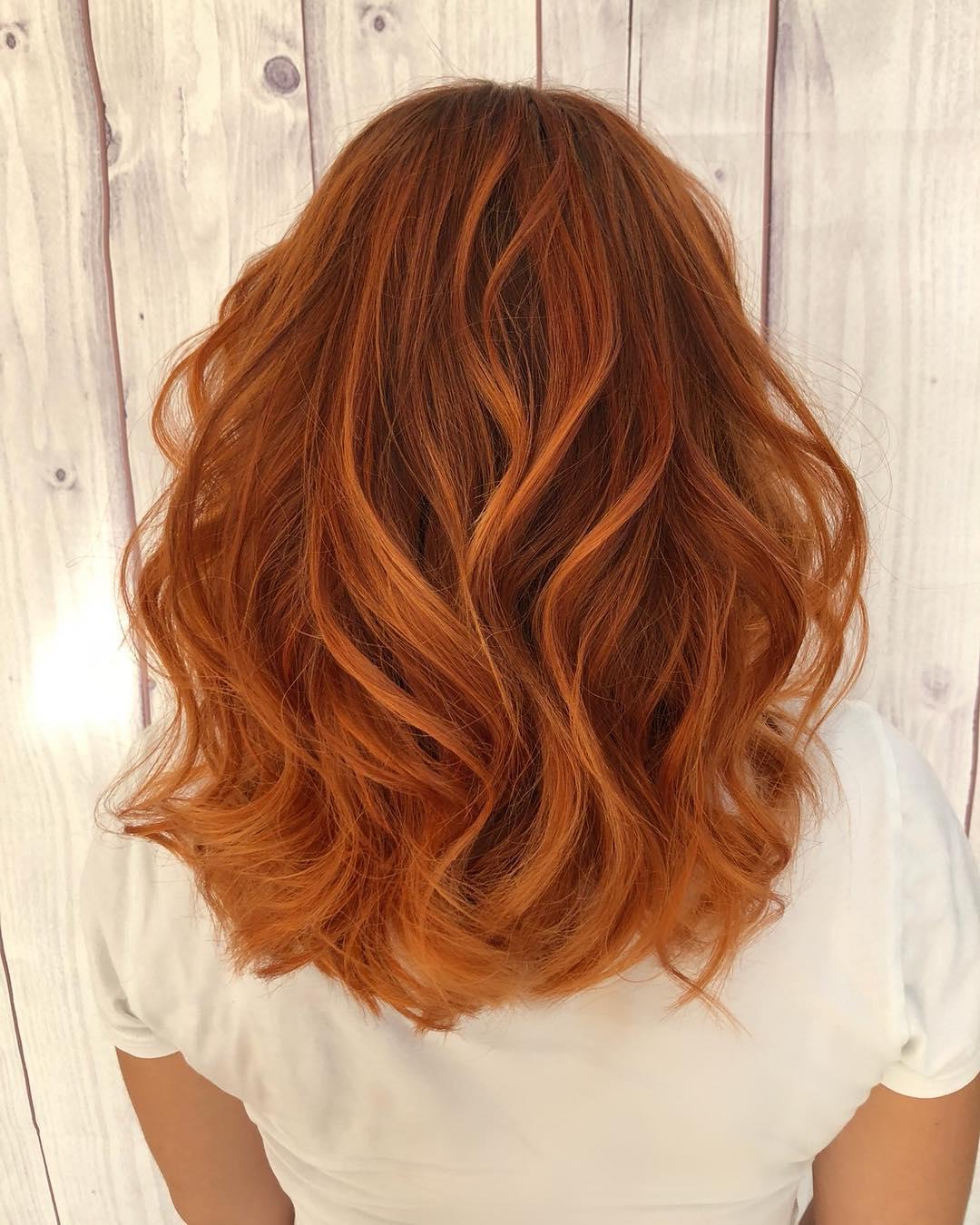 Хочу перекраситься прямо сегодня! Трендовые цвета волос 2019 года