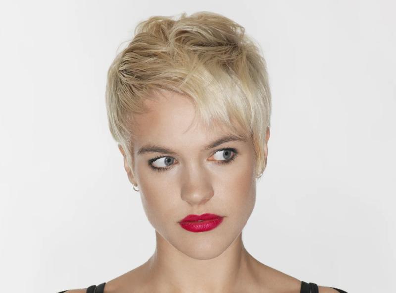 Стрижка пикси на короткие волосы − 10 элегантных и модных вариантов стрижек для женщин, фото