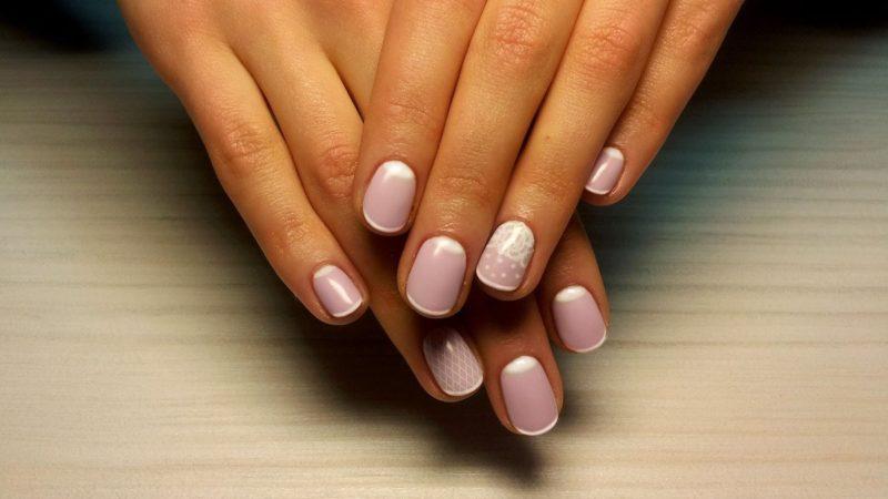 Дизайн ногтей гель-лаком — 25 идей красивого маникюра на короткие и длинные ногти, модные тенденции, новинки