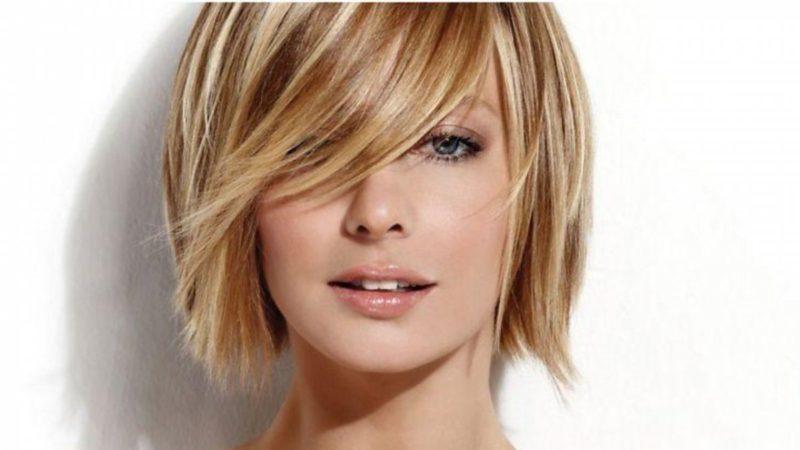 Мелирование на каре: модные тенденции для темных, русых и светлых волос